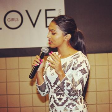 Memphis, TN - Love Girls Magazine- Defy all Odds and Rise-