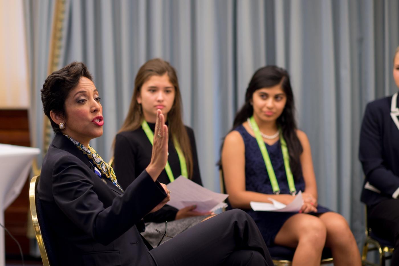 Dell Women's Entrepreneur Network - Berlin 2015